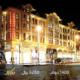 عرض اجازة العيد في اسطنبول المدينه القديمه ((٥نجوم))